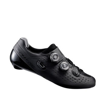 Picture of SHIMANO BIKE SHOES RC9L BLACK