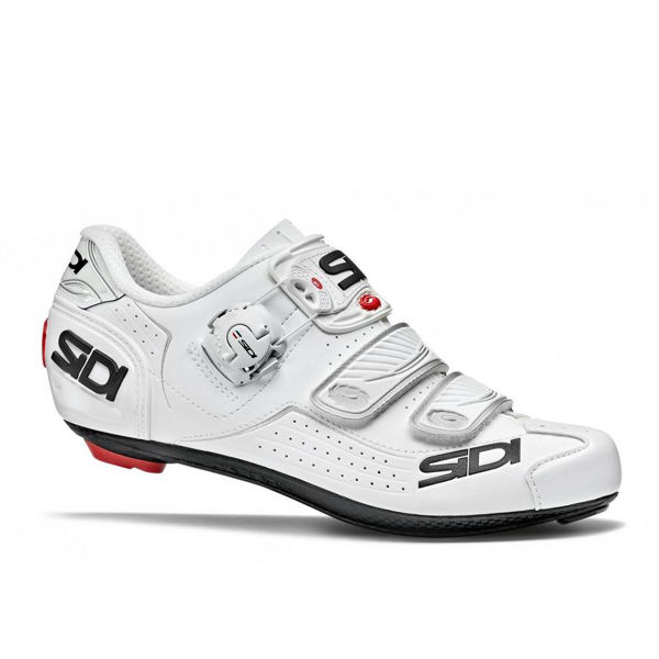 Picture of SIDI BIKE SHOES LEVEL WOMEN WHITE FOR WOMEN