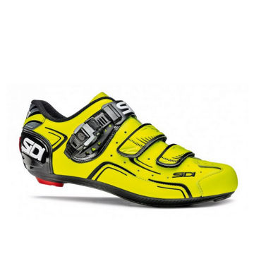 Picture of SIDI BIKE SHOES LEVEL YELLOW