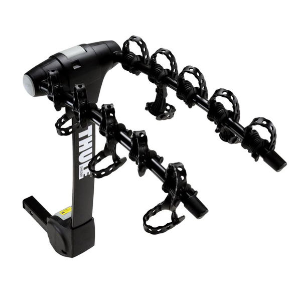 Picture of THULE BIKE RACK (HITCH) VERTEX 4 BLACK