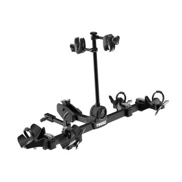 Picture of THULE BIKE RACK (HITCH) DOUBLETRACK PRO BLACK