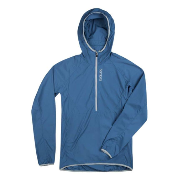 Picture of SOMBRIO BIKE JACKETS SQUALL 2 JACKET BLUE FOR MEN