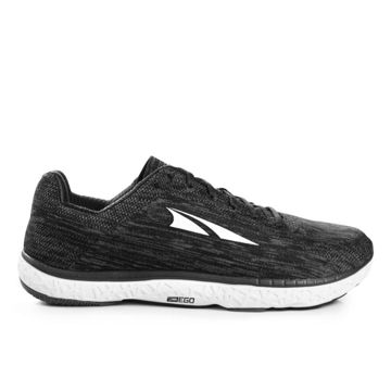 Picture of ALTRA ROAD RUNNING SHOES ESCALANTE NOIR/BLANC FOR MEN