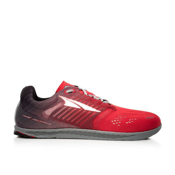 Picture of ALTRA ROAD RUNNING SHOES VANISH-R RED