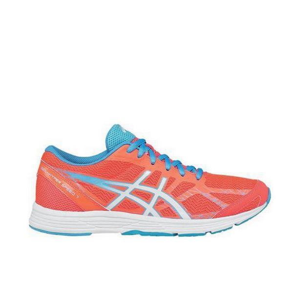 Picture of ASICS ROAD RUNNING SHOES GEL-HYPER SPEED 7 FLASH CORAL FOR WOMEN