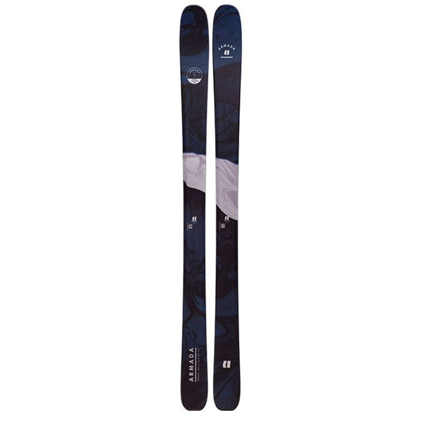 Picture of ARMADA ALPINE SKIS TRACER 98 BLACK/BLUE/GRAY 2019