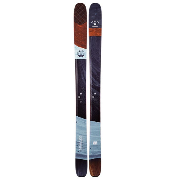 Picture of ARMADA ALPINE SKIS TRACER 108 2019