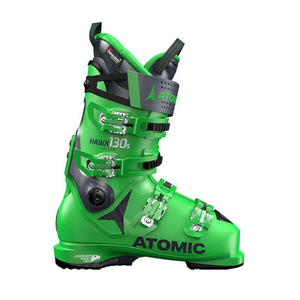 Picture of ATOMIC APLINE SKI BOOTS HAWX ULTRA 130 S GREEN/BLUE FOR MEN