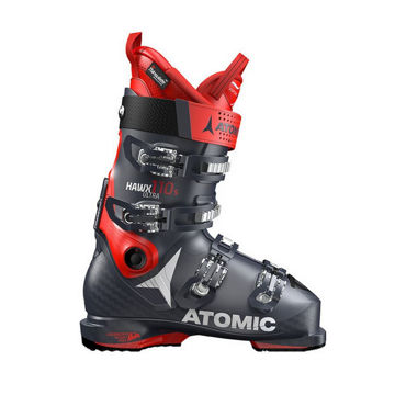 Picture of ATOMIC APLINE SKI BOOTS HAWX ULTRA 110 S BLUE/RED FOR MEN