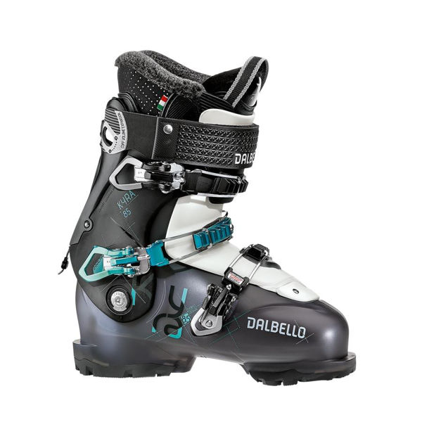 Picture of DALBELLO APLINE SKI BOOTS KYRA 85 GW BLACK FOR WOMEN
