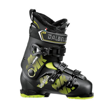 Picture of DALBELLO APLINE SKI BOOTS JAKK NOIR FOR MEN
