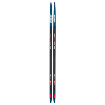 Picture of ATOMIC CROSS COUNTRY SKIS PRO C2 SKINTEC HARD BLUE/BLACK FOR ADULTS(W/M)