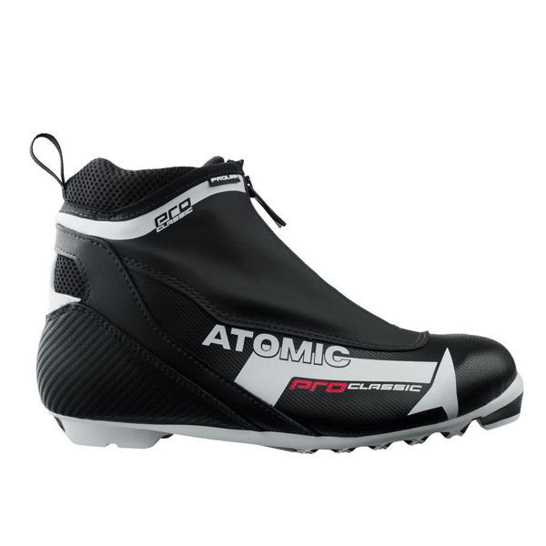 Picture of ATOMIC CROSS COUNTRY SKI BOOTS PRO CLASSIC BLACK FOR MEN