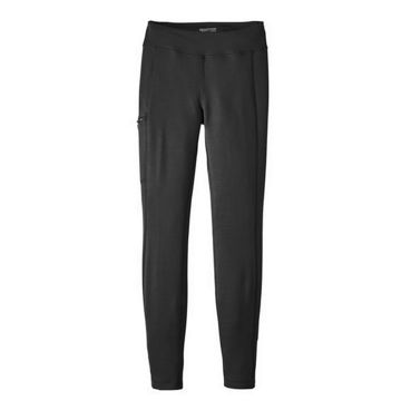 Picture of PATAGONIA LEGGINGS CROSSTREK BOTTOMS BLACK FOR WOMEN