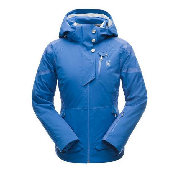 Manteau de ski spyder femme