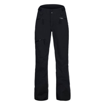 Picture of PEAK PERFORMANCE ALPINE SKI PANTS TETON GORE-TEX BLACK FOR WOMEN