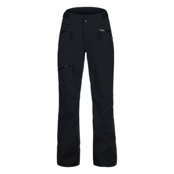 Picture of PEAK PERFORMANCE ALPINE SKI PANTS TETON GORE-TEX BLACK FOR WOMEN