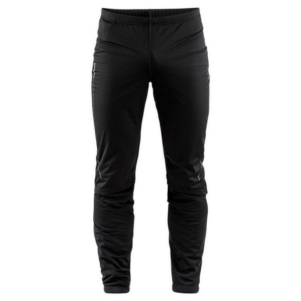Picture of CRAFT CROSS COUNTRY SKI PANT STORM TIGHTS 2.0 BLACK FOR MEN