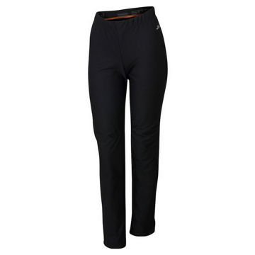 Picture of SPORTFUL CROSS COUNTRY SKI PANT SQUADRA BLACK FOR WOMEN