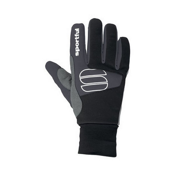 Picture of SPORTFUL GLOVES SUBZERO BLACK/GREY