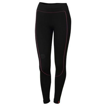 Image de LEGGINGS SPORTFUL 2ND SKIN TIGHT NOIR POUR FEMME