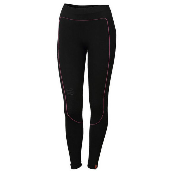 Picture of SPORTFUL LEGGINGS 2ND SKIN TIGHT BLACK FOR WOMEN