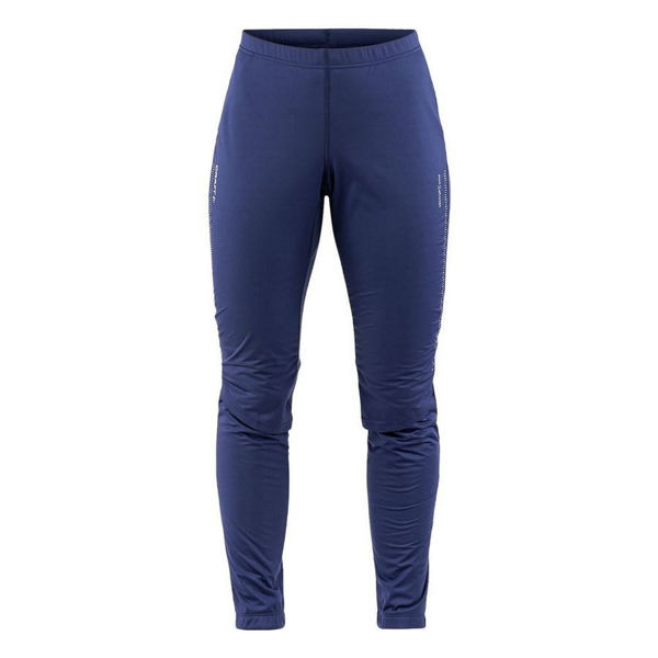 Picture of CRAFT CROSS COUNTRY SKI PANT STORM BLUE FOR WOMEN