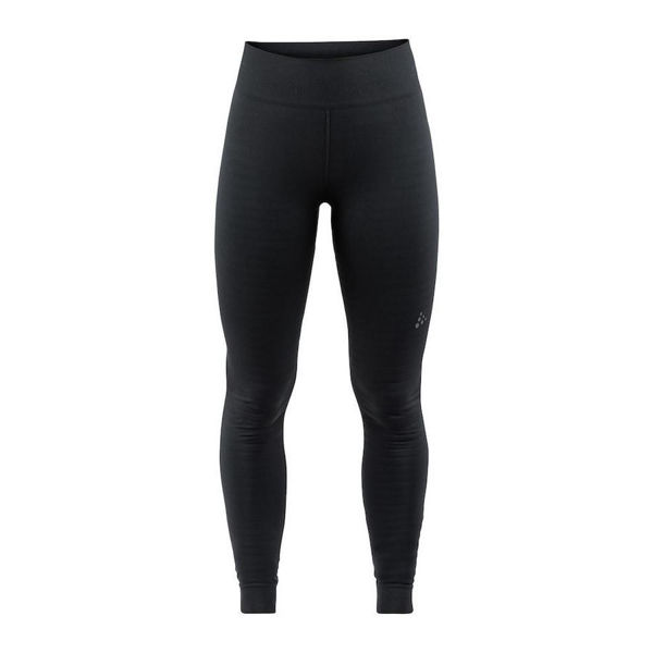 Picture of CRAFT CROSS COUNTRY SKI PANT WARM COMFORT BLACK FOR WOMEN