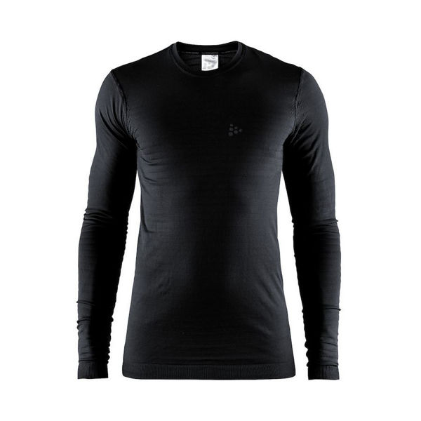 Picture of CRAFT CROSS COUNTRY SKI SWEATER WARM COMFORT BLACK FOR MEN