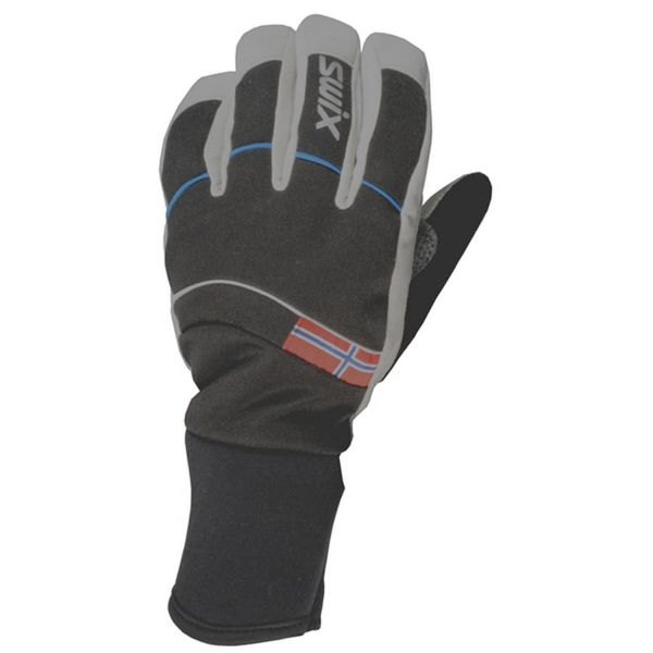 Picture of SWIX GLOVES SHIELD BLACK/GREY FOR MEN