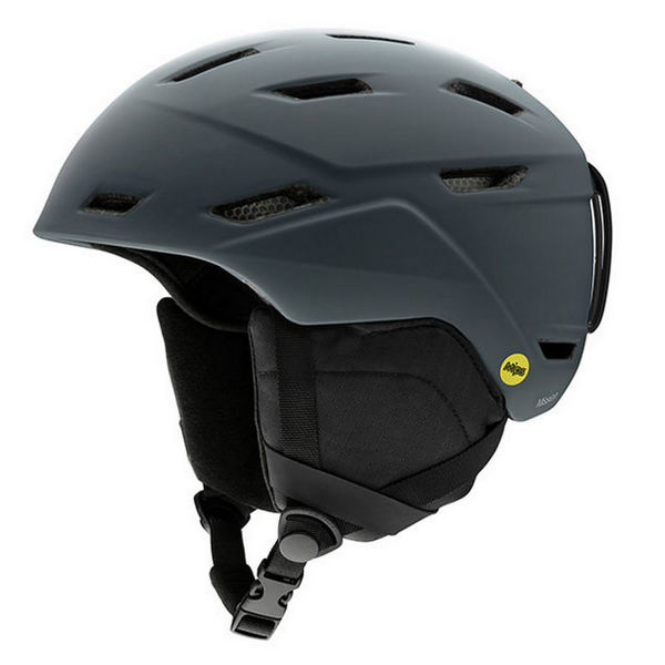 Picture of SMITH ALPINE SKI HELMET MISSION MIPS CHARCOAL FOR MEN