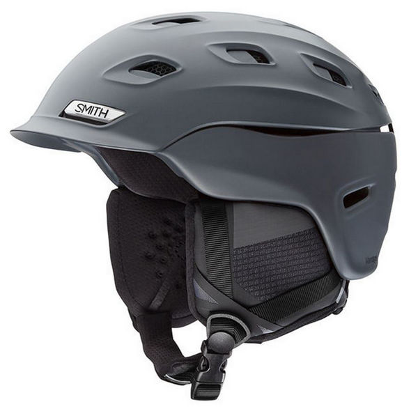 Picture of SMITH ALPINE SKI HELMET VANTAGE MATT CHARCOAL FOR MEN