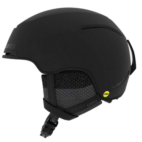 Picture of GIRO ALPINE SKI HELMET JACKSON MIPS MATTE BLACK FOR MEN