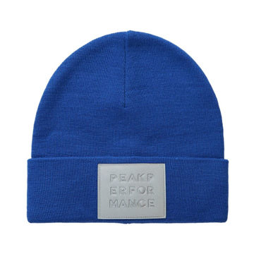Image de TUQUE PEAK PERFORMANCE REFLECTHAT BLEU