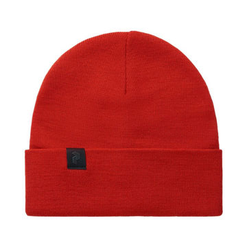 Image de TUQUE PEAK PERFORMANCE SWITCH ROUGE