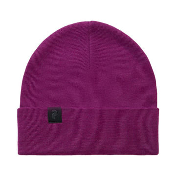 Image de TUQUE PEAK PERFORMANCE SWITCH VIOLET