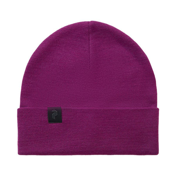 Image sur TUQUE PEAK PERFORMANCE SWITCH VIOLET