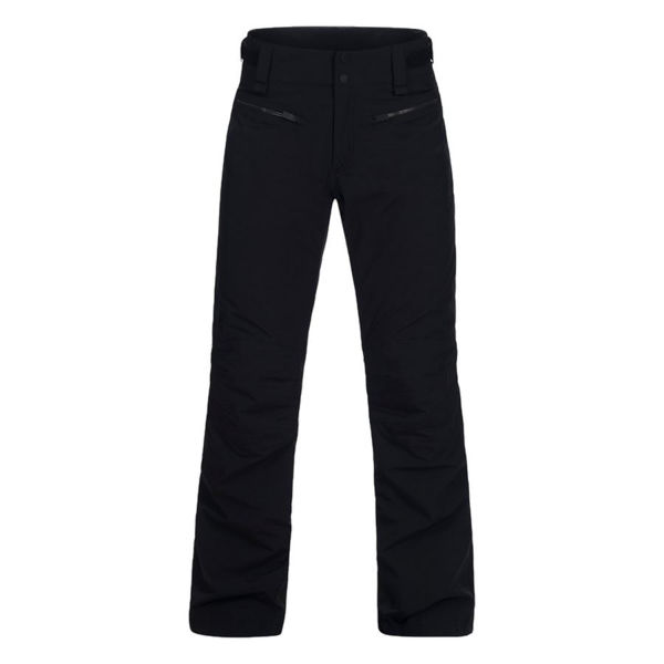 Picture of PEAK PERFORMANCE ALPINE SKI PANTS SCOOT BLACK FOR WOMEN