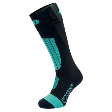 Picture of HOTRONIC SOCKS HEAT XLP PFI 50 GREEN FOR UNISEX