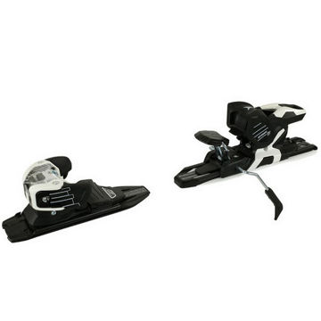 Picture of ATOMIC ALPINE SKI BINDINGS WARDEN MNC 11 DT BLACK/WHITE
