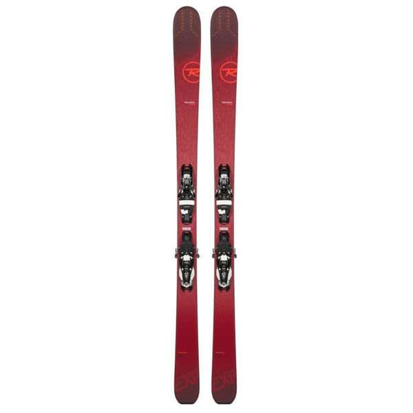 Picture of ROSSIGNOL ALPINE SKIS EXPERIENCE 94TI W/ SPX 12 2019 FOR MEN (WITH BINDINGS)