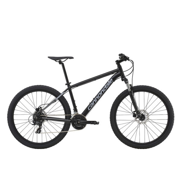 Picture of CANNONDALE MOUNTAIN BIKE CATALYST 2 BLACK 2019