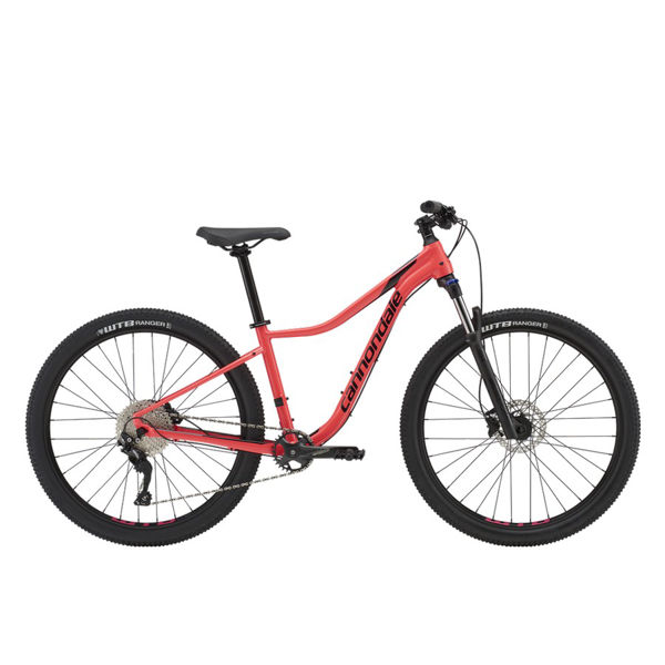 Picture of CANNONDALE MOUNTAIN BIKE TANGO 2 PINK 2019 FOR WOMEN