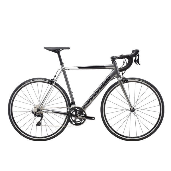 Picture of CANNONDALE ROAD BIKE CAAD OPTIMO 105 GREY 2019