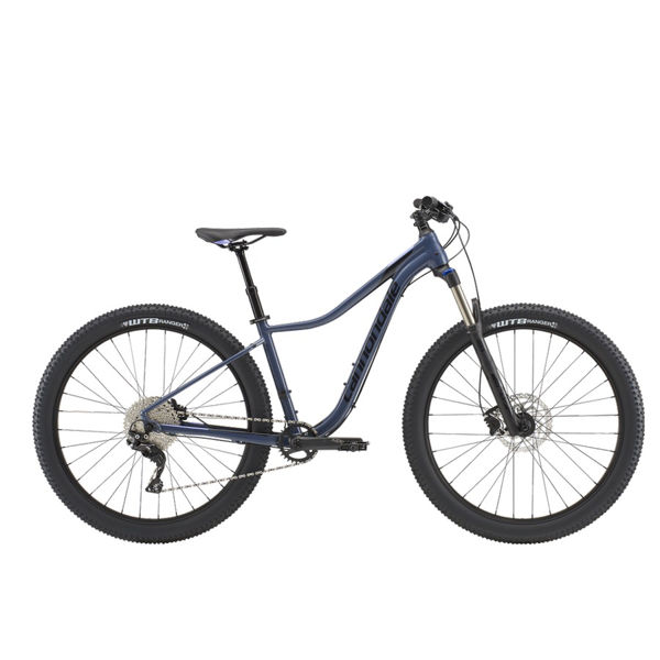 Picture of CANNONDALE MOUNTAIN BIKE SCARLET 1 GREY 2019 FOR WOMEN