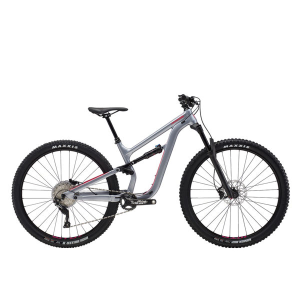 Picture of CANNONDALE MOUNTAIN BIKE HABIT 2 GREY 2019 FOR WOMEN