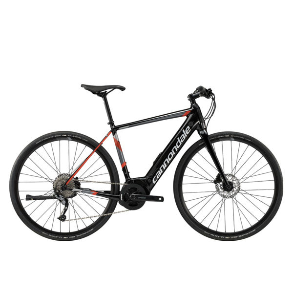 Picture of CANNONDALE HYBRID BIKE QUICK NEO 2019