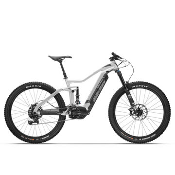 Picture of DEVINCI MOUNTAIN BIKE DC NX/GX SILVER 2019