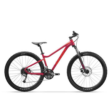 Picture of DEVINCI MOUNTAIN BIKE STELLAR ACERA PINK 2019 FOR WOMEN