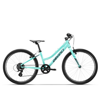 Picture of DEVINCI BIKE FOR JUNIORS AZKHABAN XP WF TEAL 2019 FOR JUNIORS